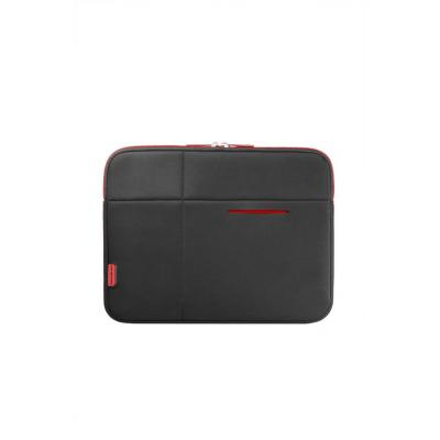 "Samsonite Airglow 13.3"" laptoptas - Zwart, Rood"