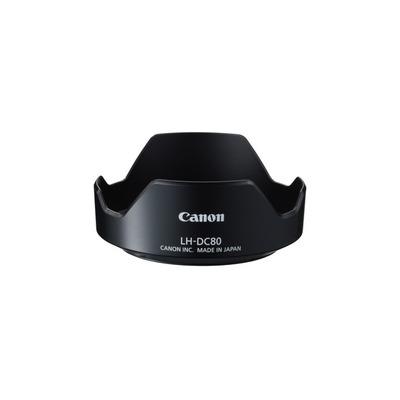 Canon LH-DC80 Lenskap - Zwart