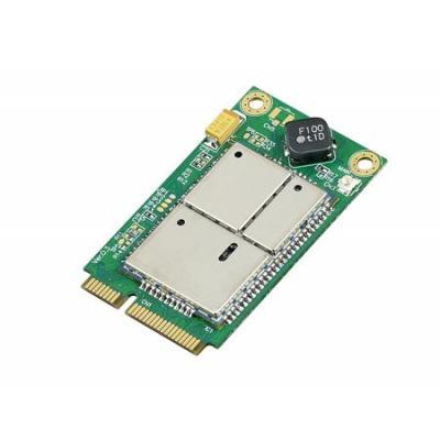Advantech UMTS: UMTC/HSPA, Mini-PCIe, u-blox LISA-U200, SIM - Veelkleurig