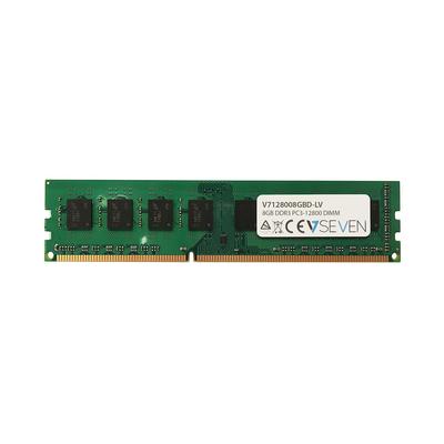V7 8GB DDR3 1600MHZ DIMM Desktop Memory Module RAM-geheugen
