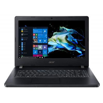 "Acer Travelmate P2 TMP214-51-3926 14"" i3 8GB RAM 512GB SSD - QWERTY Laptop - Zwart"