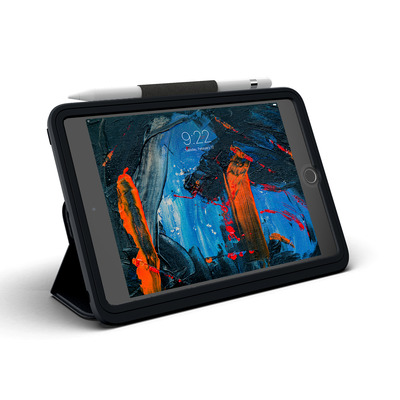 ZAGG 102004265 Tablet case - Zwart