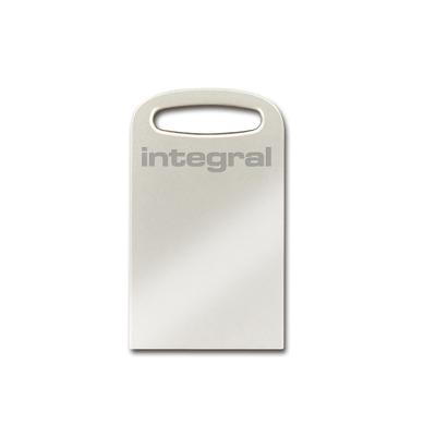 Integral FUSION 3.0 USB flash drive - Zilver