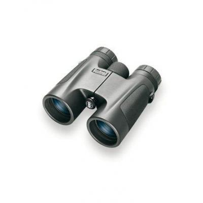 Bushnell verrrekijker: Powerview - Roof 10x 32mm - Zwart