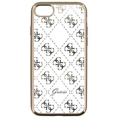 GUESS GUHCP7TR4GG mobile phone case