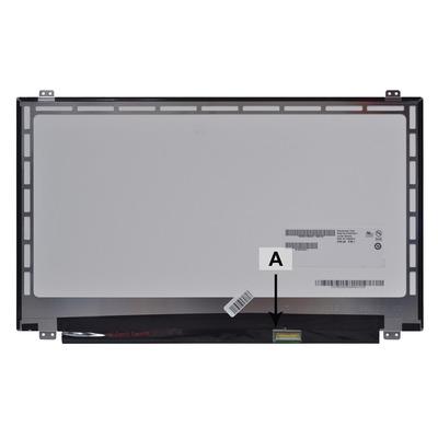 2-Power 2P-801084-JD2 Notebook reserve-onderdelen