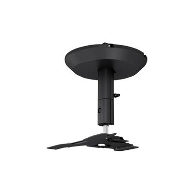 Epson ELPMB60B Ceiling Mount Projector plafond&muur steun - Zwart