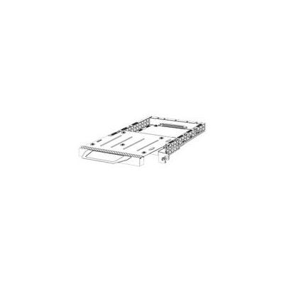Cisco rack toebehoren: 7200 Series Blank Card Carrier