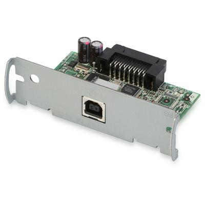 Epson UB-U03II Interfaceadapter - Zwart,Groen,Roestvrijstaal
