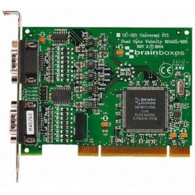 Brainboxes UC-310 interfaceadapter