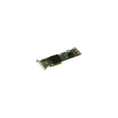 Atto ExpressSAS R60F, x8 PCIe 2.0 to 16x SAS/SATA, 6Gb/s, Green Interfaceadapter - Groen