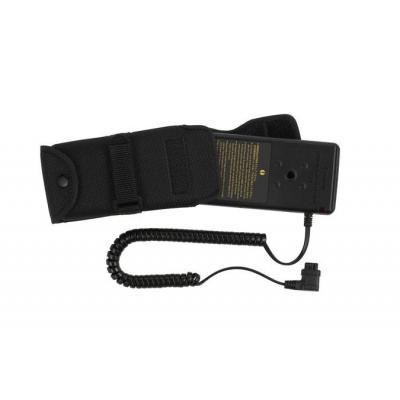 Canon camera flits accessoire: CP-E4 - Zwart