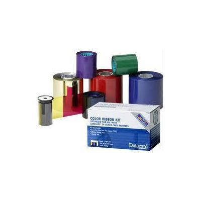 DataCard YMCK Printerlint - Multi kleuren