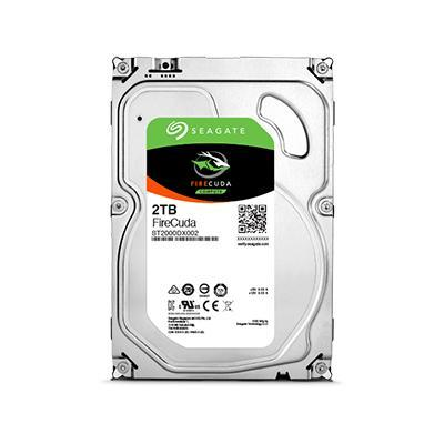 Seagate ST2000DX002 SSD