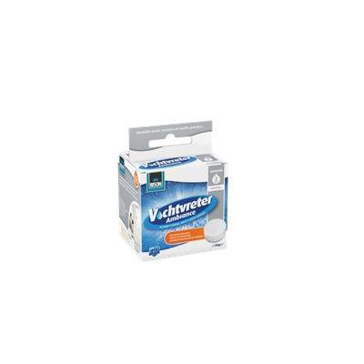 Bison : Air Max Vochtvreter Ambiance Tab Neutral Doos 2x 100 g - Wit