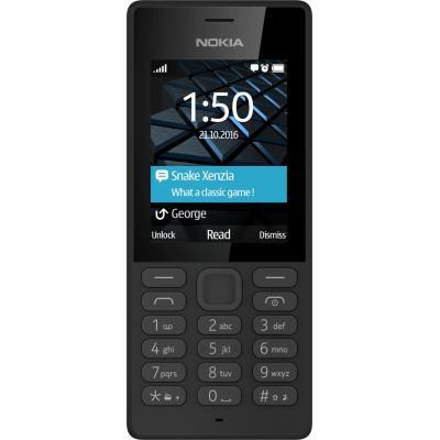 Nokia mobiele telefoon: 150 - Zwart
