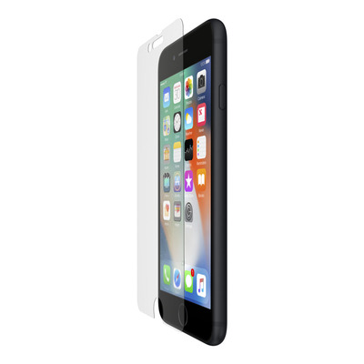 Belkin ScreenForce InvisiGlass Ultra (iPhone SE/8/7/6s/6) Screen protector - Transparant