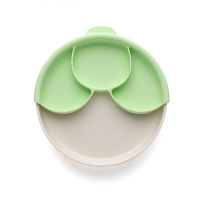 Miniware Healthy Meal Peuter voeding - Groen