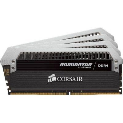 Corsair CMD32GX4M4B3466C16 RAM-geheugen