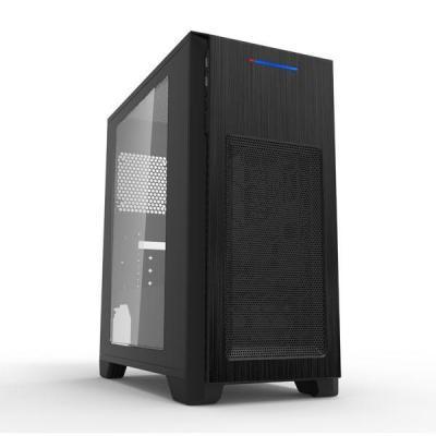 MS-Tech CA-0410 behuizing