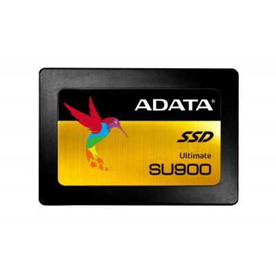 Adata SSD: SU900 - Zwart