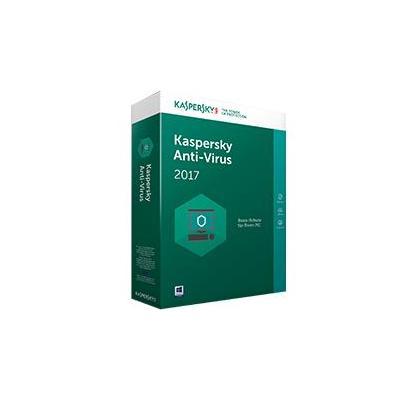 Kaspersky Lab KL1171GCEDS software