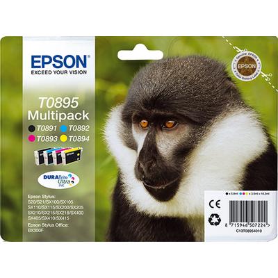 Epson C13T08954010 inktcartridges