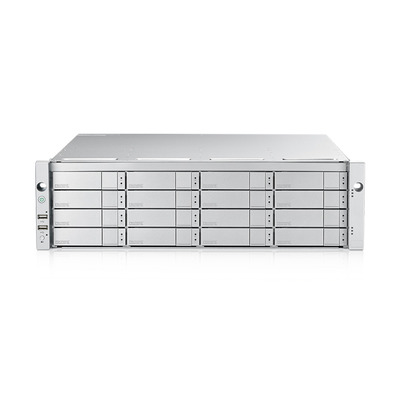 Promise Technology E5600f SAN - Roestvrijstaal