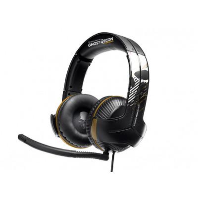 Thrustmaster Y-350X 7.1 Powered Ghost Recon Wildlands Edition Headset - Zwart