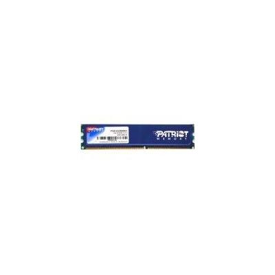 Patriot Memory 1GB DDR 184-pin DIMM Kit RAM-geheugen