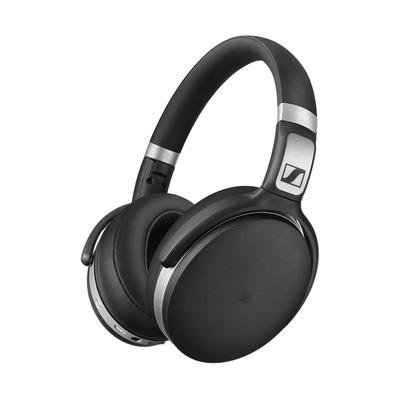 Sennheiser HD 4.50 BTNC Headset - Zwart, Zilver