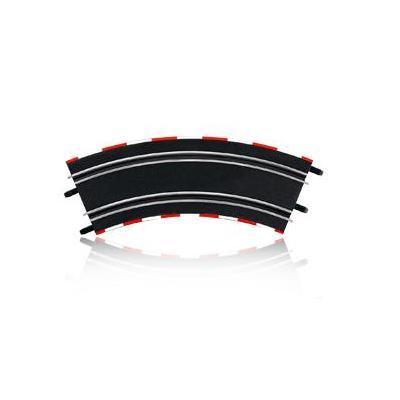 Carrera toys : 61645 - Zwart