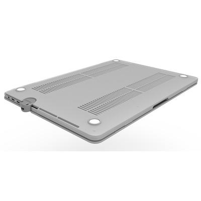 """Compulocks Case&Ledge lock slot for Macbook Pro TB 13"""" Laptoptas"""