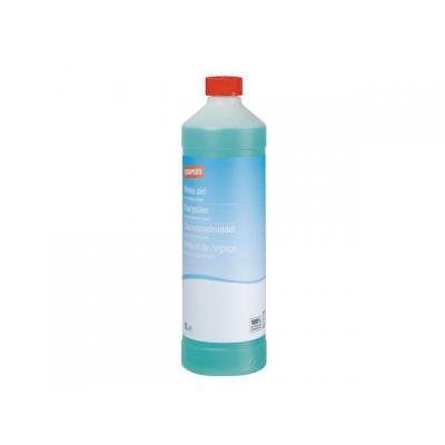 Staples schoonmaakmiddel: Glansspoelmiddel SPLS 1 liter