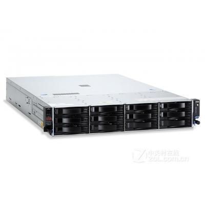 IBM x3630 M3 server