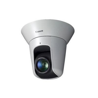 Canon VB-H45 Beveiligingscamera - Zilver