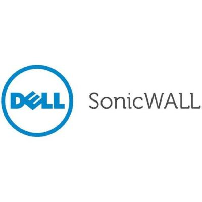 Dell software licentie: SonicWALL NSA 2400