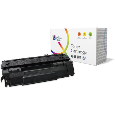 CoreParts QI-HP2023 Toner - Zwart