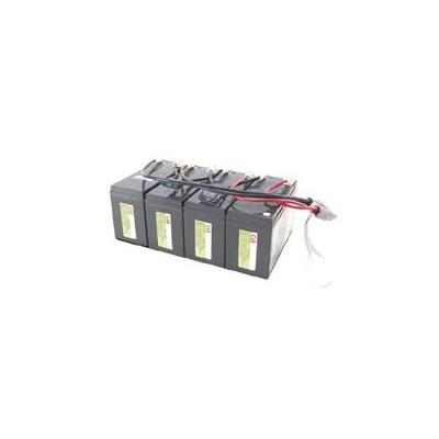 APC RBC25 batterij