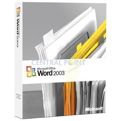Microsoft 059-05044 software licentie