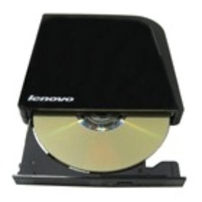 Lenovo brander: USB DVD Burner