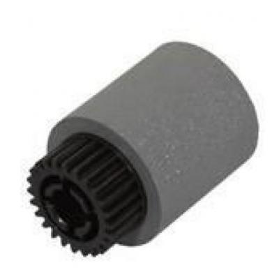 KYOCERA Tray Feed Roller Printing equipment spare part - Zwart, Grijs