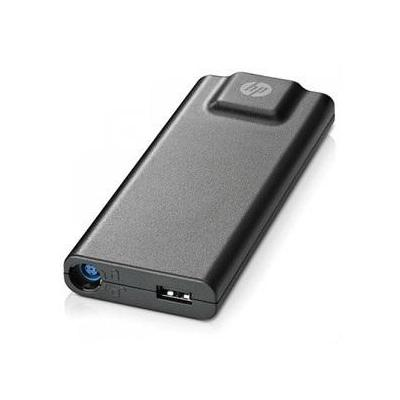 HP AC Smart travel power adapter (65 watt) - Non-power factor correcting (NPFC) - Requires separate 3-wire AC power .....