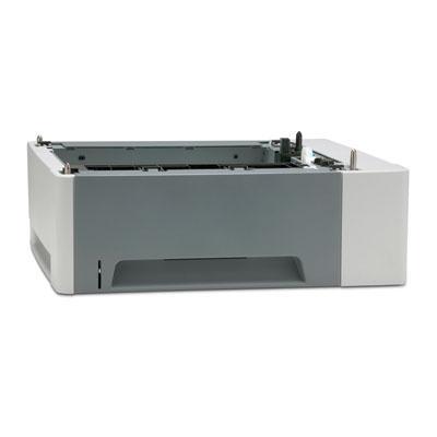Hp papierlade: LaserJet papierladen voor 500 vel LaserJet 500-sheet Input Tray Refurbished Refurbished (Refurbished ZG)