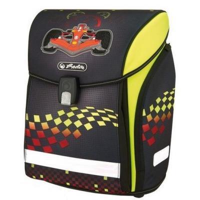 Herlitz : Midi Plus Formula 1 - Multi kleuren