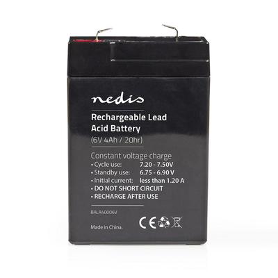Nedis BALA45006V UPS batterij