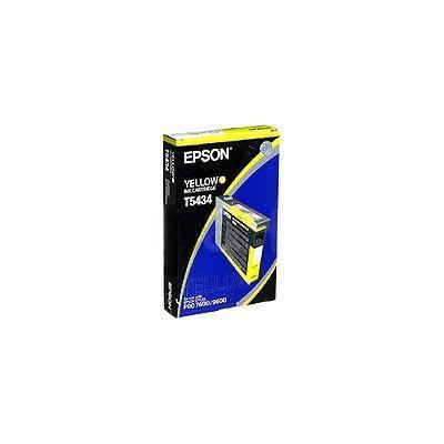 Epson C13T543400 inktcartridge