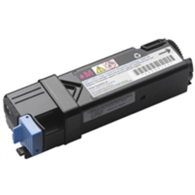 DELL Magenta High Capacity 2000p for 1320c Toner