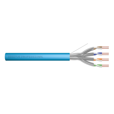 Digitus Cat6a U-FTP 100m Netwerkkabel