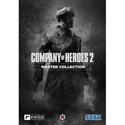 Sega game: Company of Heroes 2: Master Collection